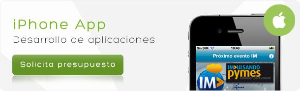 Desarrollo para iPhone
