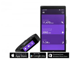 Smartwatches, Smartbands o Microsoft Bands